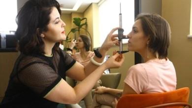 O rosto fala: análise facial desenvolvida por mineira ajuda a aprimorar imagem pessoal