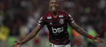 Como o Flamengo escolheu Bruno Henrique e o que já faz para não perdê-lo