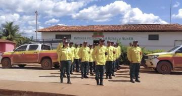 Ibama vai contratar brigadas para prevenir e combater incêndios