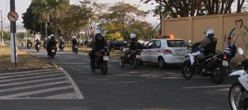 Polícia Militar apresenta resultados da Operação Cavalo de Aço