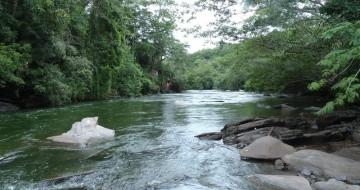 Preservação do Rio Uberabinha é tema de oficina educativa em Uberlândia
