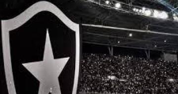 Treinador do Botafogo é vítima de perfil fake