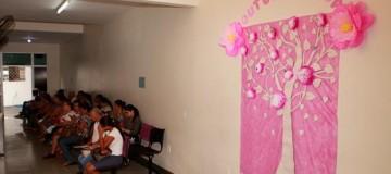 Atividades do Outubro Rosa movimentam as unidades de saúde nesta semana