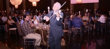 Noite de Gala marca edição histórica do Prêmio Melhores do Ano