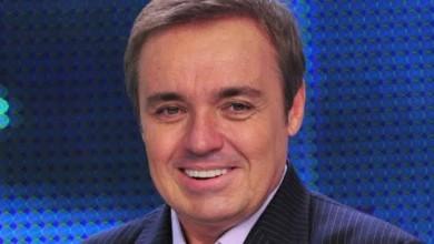 O apresentador Gugu Liberato, da Record TV, sofreu um acidente doméstico em casa, nessa quarta-feira (20), e está intern