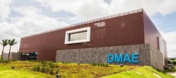 DMAE abre inscrições para seleção de 153 vagas em Uberlândia