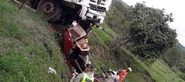 Família de Uberlândia morre em acidente próximo a Corumbaíba