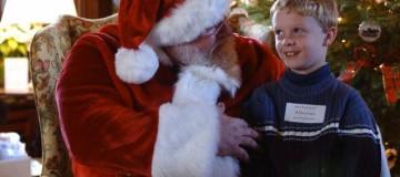 Papai Noel dos Correios: Últimos dias para adoção de cartinhas
