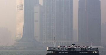 Paralisação econômica da China pelo coronavírus reduz emissões de CO2