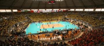 Venda de ingressos para Sul-americano feminino de vôlei começa em Uberlândia