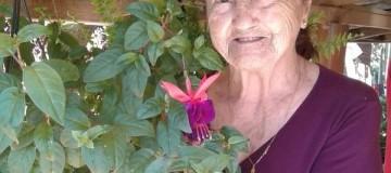 Idosa de 91 anos se recupera do novo coronavírus após 10 dias de internamento no Paraná: 'Estou maravilhosa