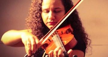 Músicos da Secretaria de Cultura levam entretenimento ao bairro Junco durante isolamento social