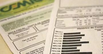 Clientes que têm dívida com Cemig podem negociar débito até 30 de setembro