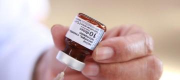Campanha de multivacinação e imunização contra sarampo e poliomielite são prorrogadas até dezembro em Uberlândia