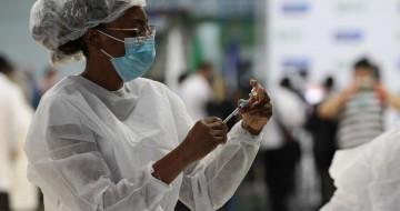 Prefeitura de Uberlândia entra no quarto dia de vacinação contra Covid-19
