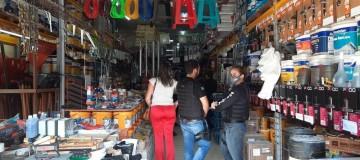 Justiça determina que Prefeitura de Uberlândia inclua comércio de material de construção como atividade essencial