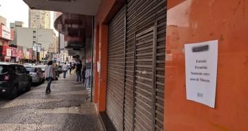 Pela 3ª semana seguida, Uberlândia está na fase vermelha do plano municipal contra a Covid-19; 'toque de recolher' e lei