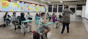 Covid-19: Prefeitura de Uberlândia libera volta às aulas e mantém cidade na fase intermediária do plano municipal