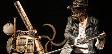 Mostra Nacional de Teatro de Uberlândia acontece de 07 a 16 de junho