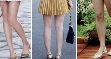 pe-na-moda-como-usar-sapato-dourado-dia-e-noite