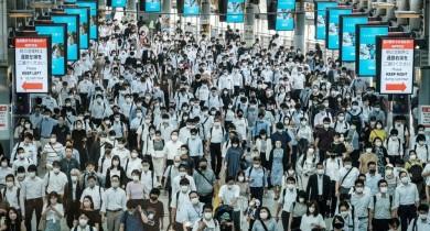 toquio-registra-segundo-recorde-diario-de-casos-de-coronavirus