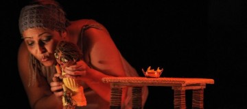 """Com o espetáculo """"Plural"""", Cia de teatro Nu Escuro chega a Uberlândia através de projeto de circulação online"""