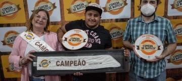 Comida di Buteco 2021: Caminho d' Casa é campeão com a Costela Cura Cachaça