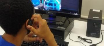 Escolas do Triângulo, Centro-Oeste de MG e Zona da Mata fazem parte do projeto 'Robótica Espacial